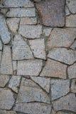 dekoracyjna marmuru kamienia powierzchni praca Obrazy Stock