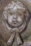 Dekoracyjna mozaika obrazy stock