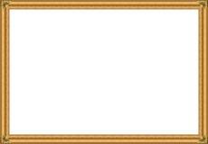 dekoracyjna rama Zdjęcie Stock