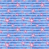 Dekoracyjna rama w postaci kwadrata akwarela motyle lily kolor z, obrysowywa kwadrat, druk dla congratulat Zdjęcia Royalty Free