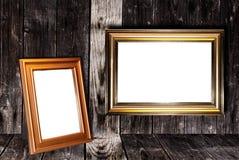 dekoracyjna ramowa fotografia Zdjęcia Stock
