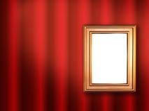 dekoracyjna ramowa fotografia Fotografia Royalty Free