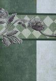 Dekoracyjna Tapeta zdjęcie stock