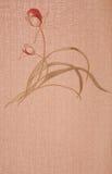 Dekoracyjna Tapeta obrazy royalty free