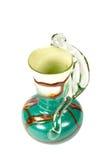 dekoracyjna waza Obraz Royalty Free