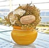 dekoracyjna waza Obrazy Stock