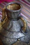 Dekoracyjna waza Zdjęcie Stock