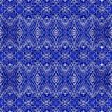 Dekoracyjnego abstrakcjonistycznego jaskrawego tło wzoru tekstury geometryczna Tapetowa tkanina Zdjęcie Royalty Free