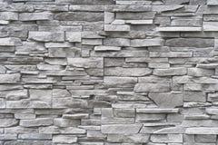 Dekoracyjnego kamienia tekstury tło Zdjęcie Stock