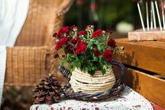 dekoracyjny Fotografia Stock