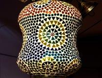 Dekoracyjny ceramiczny India zdjęcia stock