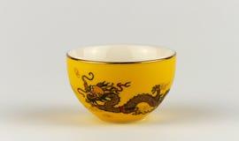Dekoracyjny Chiński teapot obrazy royalty free
