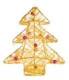 dekoracyjny drzewo Fotografia Stock