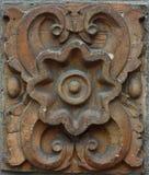 Dekoracyjny element. Obrazy Royalty Free