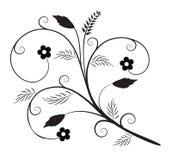 dekoracyjny element Obraz Royalty Free