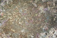 Dekoracyjny i kolorowy grunge lub szorstkie narzuta filtra skutka ilustracje Dla projekt tekstury & t?a royalty ilustracja