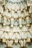 Dekoracyjny Islamski sztuki tekstury tło Obraz Royalty Free
