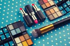dekoracyjny kosmetyka set Obraz Royalty Free