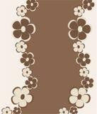 dekoracyjny ornament Zdjęcia Stock