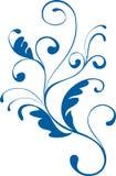 dekoracyjny ornament Obraz Royalty Free