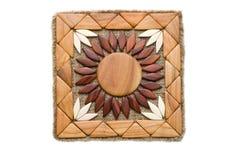 dekoracyjny panel Fotografia Stock