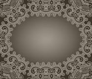 dekoracyjny projekta elementu wektor royalty ilustracja