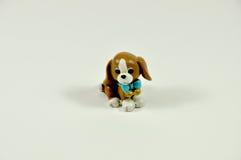 dekoracyjny psi mały Obrazy Stock
