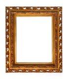 dekoracyjny ramowy obrazek prostokątny Zdjęcia Royalty Free