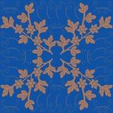 dekoracyjny ramowy stół Obrazy Stock