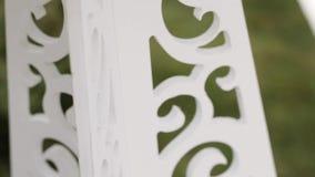 dekoracyjny stojak zdjęcie wideo