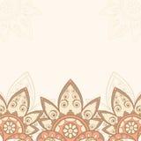 dekoracyjny tło element Zdjęcia Royalty Free