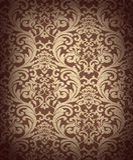 dekoracyjny tła renaissance Fotografia Stock
