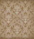 dekoracyjny tła renaissance Obraz Royalty Free