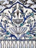 dekoracyjny talerz Fotografia Stock