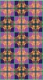 dekoracyjny wzór Obraz Royalty Free