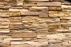dekoracyjny wzór kamienia fotografia stock