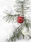 dekoration Χριστουγέννων Στοκ Εικόνες