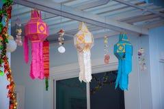 dekoration Lizenzfreies Stockbild