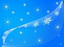 Dekoration des neuen Jahres Lizenzfreies Stockfoto