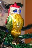 Dekoration des Weihnachtsneuen Jahres Stockbilder