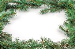 Dekoration do Natal Fotos de Stock Royalty Free