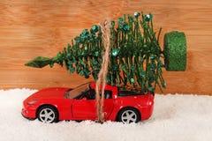 Dekorationen der frohen Weihnachten lizenzfreies stockbild