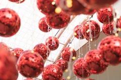Dekorations-Ball für cerebrate lizenzfreies stockbild