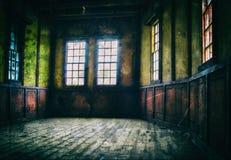 DEKORATIONS-Hintergrundhintergrund der horizontalen Weinlese wilder West Stockfotos