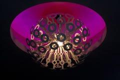 Dekorationslampe Stockbilder