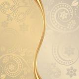 dekorativ bakgrund Royaltyfria Foton