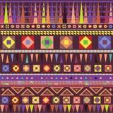Dekorativ bevekelsegrund Royaltyfria Bilder