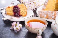 dekorativ easter för brödcake tradition royaltyfri bild