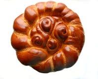 dekorativ easter för brödcake tradition Fotografering för Bildbyråer