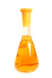 dekorativ flaska Royaltyfri Foto